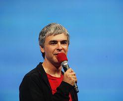 Wszystko można kupić? Współzałożyciel Google'a rozpętał burzę. Ludzie są wściekli