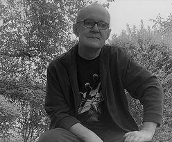 Andrzej Kukuczka nie żyje. Dziennikarz miał 56 lat