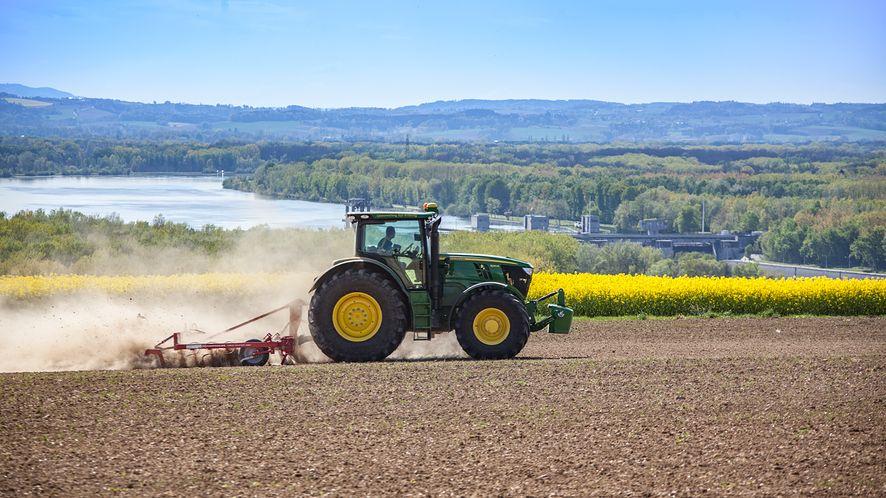 Rolnicy z Norwegii skarżą się na Mapy Google, fot. Pixabay