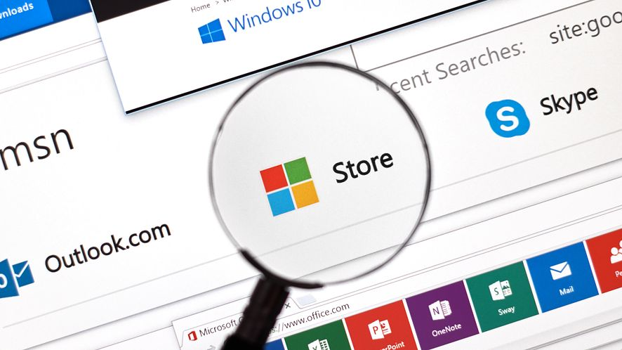 W sklepie w Windows 10 wciąż można trafić na podróbki aplikacji (depositphotos)