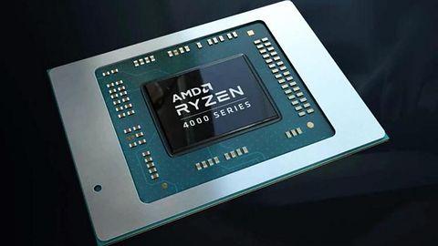 AMD Ryzen 5 4600H świetnie wypada w benchmarkach. Może podbić sektor laptopów gamingowych
