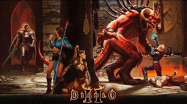 Diablo 2  za darmo dla wszystkich w ten weekend. Sprawdzimy, czy można ufać Blizzardowi - Diablo 2 Resurrected