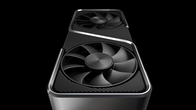 Nvidia GeForce RTX 3070 opóźniony. Nieznacznie, ale jednak