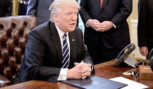 Wizy do USA dla Polaków będą wreszcie zniesione? Głos w sprawie zabrał Donald Trump