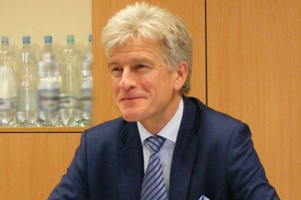 Jacek Jaśkowiak i PO nie wzięli rewanżu na byłym prezydencie Poznania - Ryszardzie Grobelnym