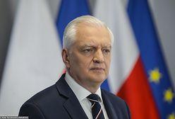 Jarosław Gowin do dymisji. Premier podjął decyzję