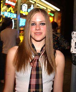 Avril Lavigne skończyła 35 lat. Zobacz, jak się zmieniła