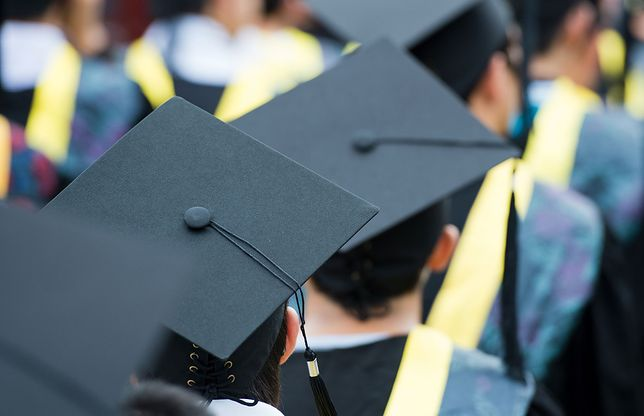 Zainteresowanie ofertą uczelni ws. studentów z Kuwejtu nie jest duże.