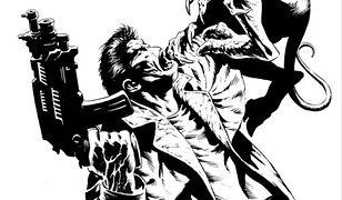Potworna kolekcja – recenzja komiksu wydawnictwa KBOOM