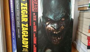 Superman, Batman Który się śmieje i Nieumarli w świecie DC - przegląd nowości DC Polska #1