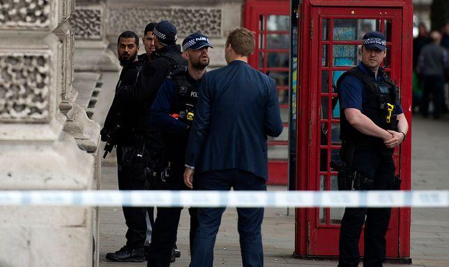 """""""Krytyczny"""" stopień zagrożenia terrorystycznego w Wielkiej Brytanii"""