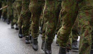 Akcja CBA ws. korupcji w polskiej armii. Żołnierze i przedsiębiorcy zatrzymani