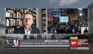 """Wybory 2020. Prof. Marek Migalski o """"destrukcji i problemach w obozie PiS"""". Może to spowodować jeden kandydat"""