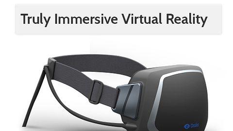 Tylko dla orłów o pustym żołądku - Oculus Rift ze wsparciem Mirror's Edge i innych