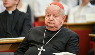 """""""Don Stanislao"""". Dziwisz przebacza Polakom. Terlikowski: nie jest papieżem"""