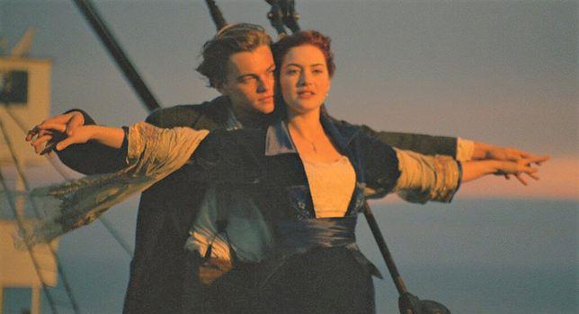 """""""Titanic"""": Leonardo DiCaprio miał zagrać ze swoją ukochaną z poprzedniej produkcji?"""