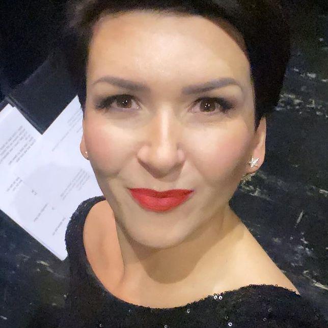 Kasia Łaska, polska Elza, wystąpi na Oscarach!