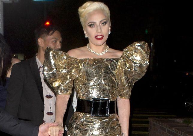 """Lady Gaga w """"Cyberpunk 2077"""""""