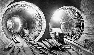 Podziemna Moskwa jest pełna wojskowych bunkrów i tymczasowych schronień nielegalnych imigrantów