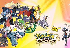 Pokemon Masters - pobija kolejny rekord. Ponad 10 mln pobrań w 4 dni