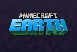 Minecraft Earth już działa. Na razie tylko w wybranych miejscach