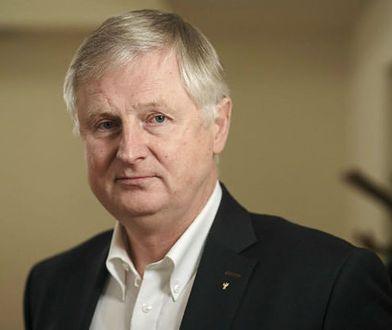"""Przyjaciel Lecha Kaczyńskiego: """"Marta ma rację w sprawie apelu smoleńskiego"""""""