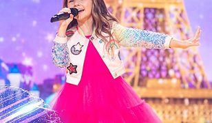 Obejrzałam Eurowizję Junior z 4,5-latką. Córka od razu wiedziała, kto wygra