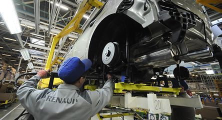 Polska branża motoryzacyjna więcej eksportuje