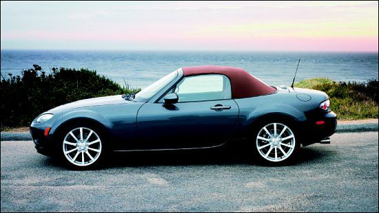 Mazda MX-5 2005