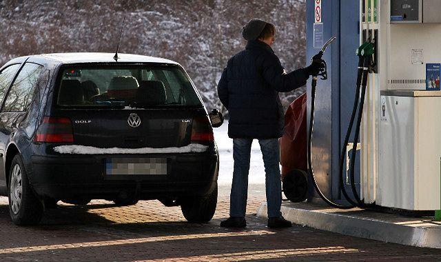 UOKiK: jakość paliw, raport od 18 stycznia do 31 października