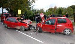 Wiele wypadków spowodowanych złym stanem technicznym. Oficjalne statystyki zaniżają dane