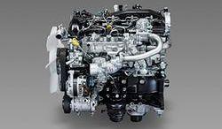 Terenowe Toyoty otrzymają nowatorskie silniki wysokoprężne