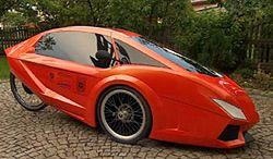Aventybike: polski pojazd przyszłości