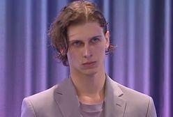 """""""Top Model"""". 20-letni Łukasz skrywa mroczny sekret. """"Bywało niebezpiecznie"""""""