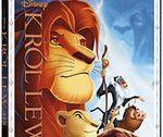 ''Król Lew'' już na DVD, Blu-ray i Blu-ray 3D