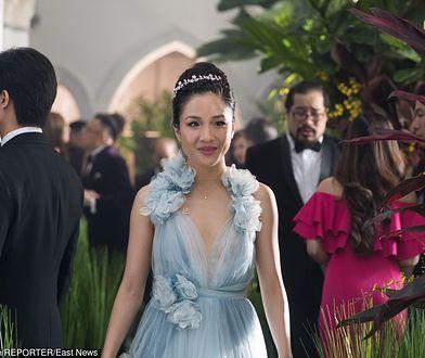 """Constance Wu, gwiazda filmu """"Bajecznie bogaci Azjaci"""""""