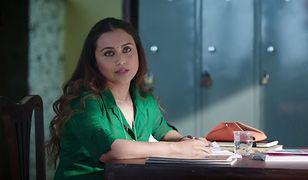 """""""Hichki"""" to komediodramat z Rani Mukerji w roli głównej"""