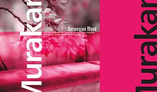 Norwegian Wood (audiobook)