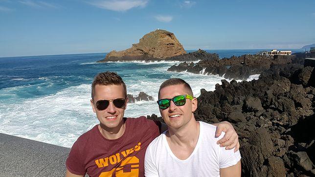 Miłość kwitnie na Maderze. Geje z Polski wezmą ślub