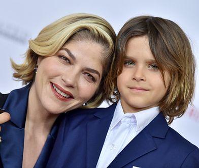 Selma Blair robi wszystko, aby syn był szczęśliwy