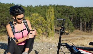 Zasady samopomocy przy urazach spowodowanych aktywnością fizyczną