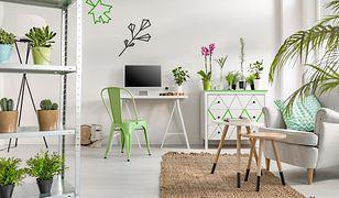 Plecione dywany są trendy. Naturalne, ekologiczne i piękne