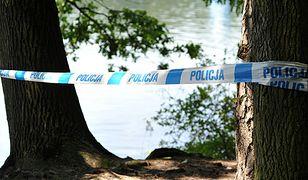 60-letni wędkarz utonął w jednym ze stawów w Kędzierzynie-Koźlu