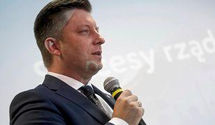 Michał Dworczyk chce usunięcia Klaudii Jachiry z list KO w wyborach parlamentarnych 2019