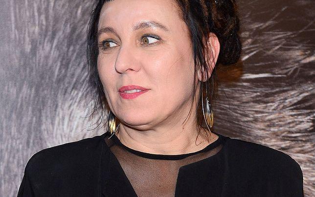 Olga Tokarczuk wypowiedziała się na temat wyroku TK w sprawie aborcji