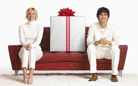 Rocznica ślubu, jaki prezent?