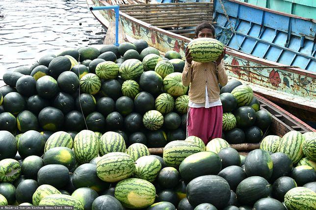 Rosjanie wyhodowali arbuza o smaku waniliowym (zdj. ilustr.)