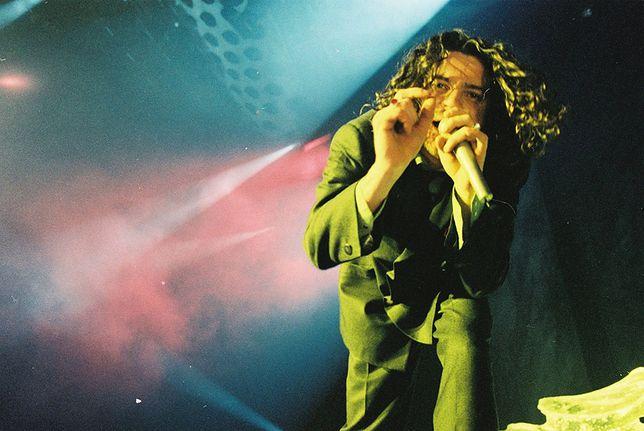 #dziejesiewkulturze: powstał film o wokaliście INXS. W końcu poznamy prawdę o jego śmierci? [WIDEO]