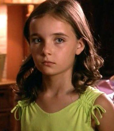 Córka Dextera Morgana