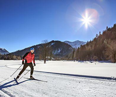Jak zacząć jeździć na nartach? Nauka jazdy na nartach